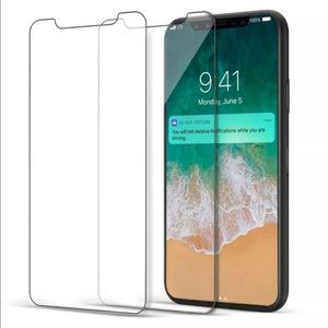 iPhone 7 / 8 Plus Tempered Glass Screen Protectors